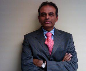 Dr Ranga Chelva Krishna